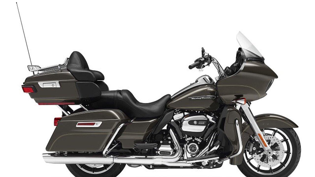2018 Harley-Davidson Touring for sale 200547680