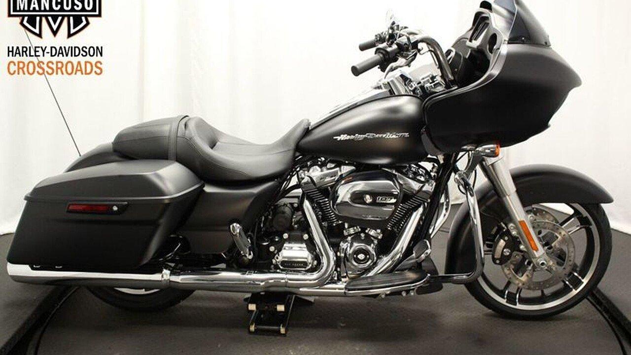 2018 Harley-Davidson Touring Road Glide for sale 200547713
