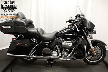 2018 Harley-Davidson Touring Ultra Limited for sale 200547714