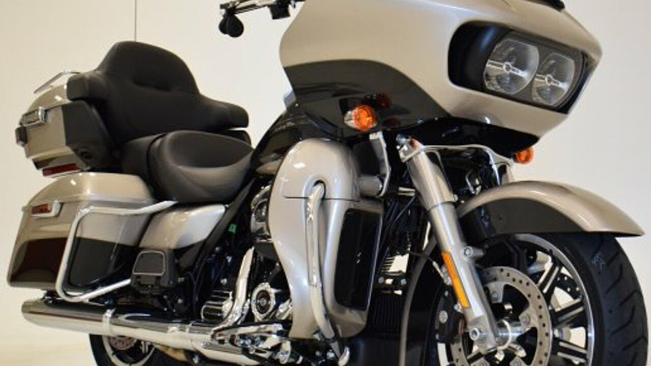 2018 Harley-Davidson Touring Road Glide Ultra for sale 200547730