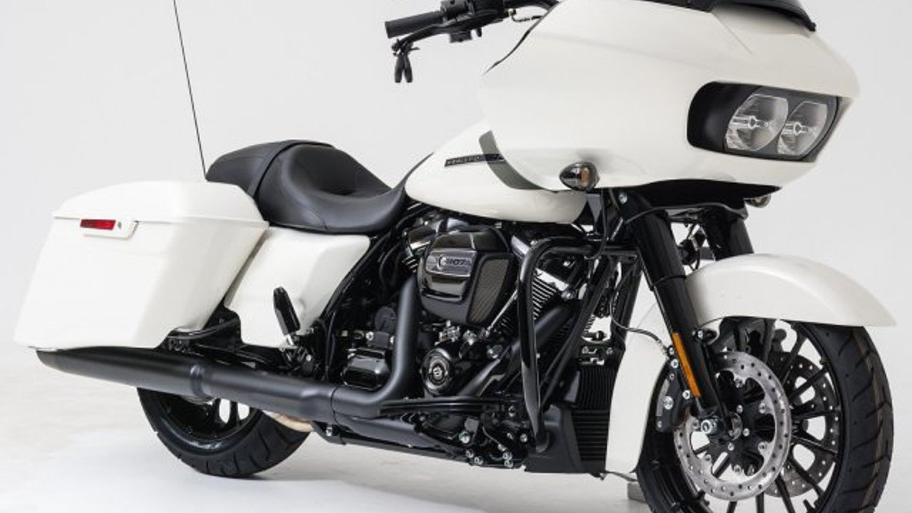 2018 Harley-Davidson Touring Road Glide Special for sale 200547731