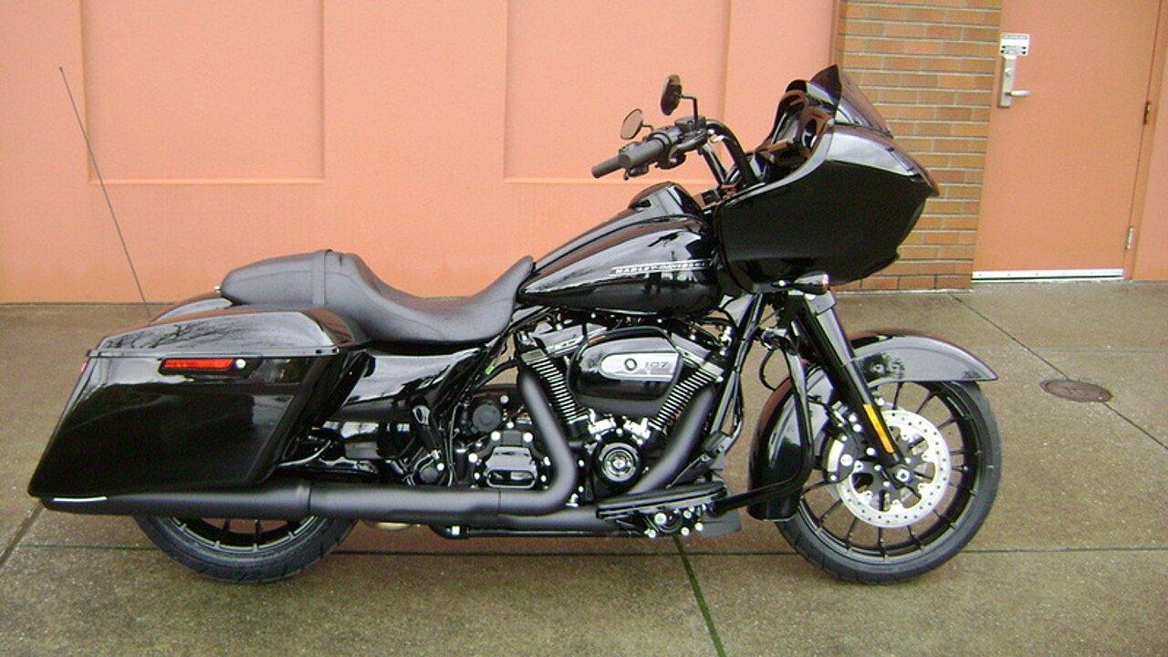 2018 Harley-Davidson Touring for sale 200547814