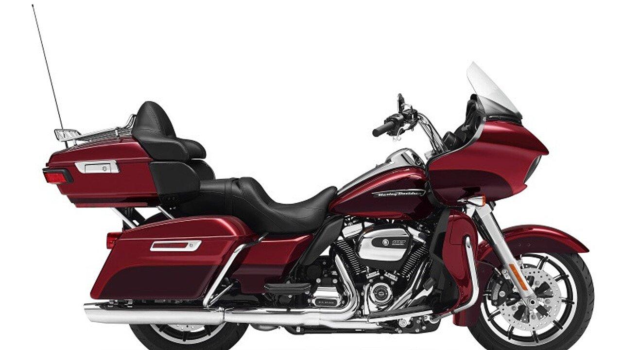 2018 Harley-Davidson Touring Road Glide Ultra for sale 200548223