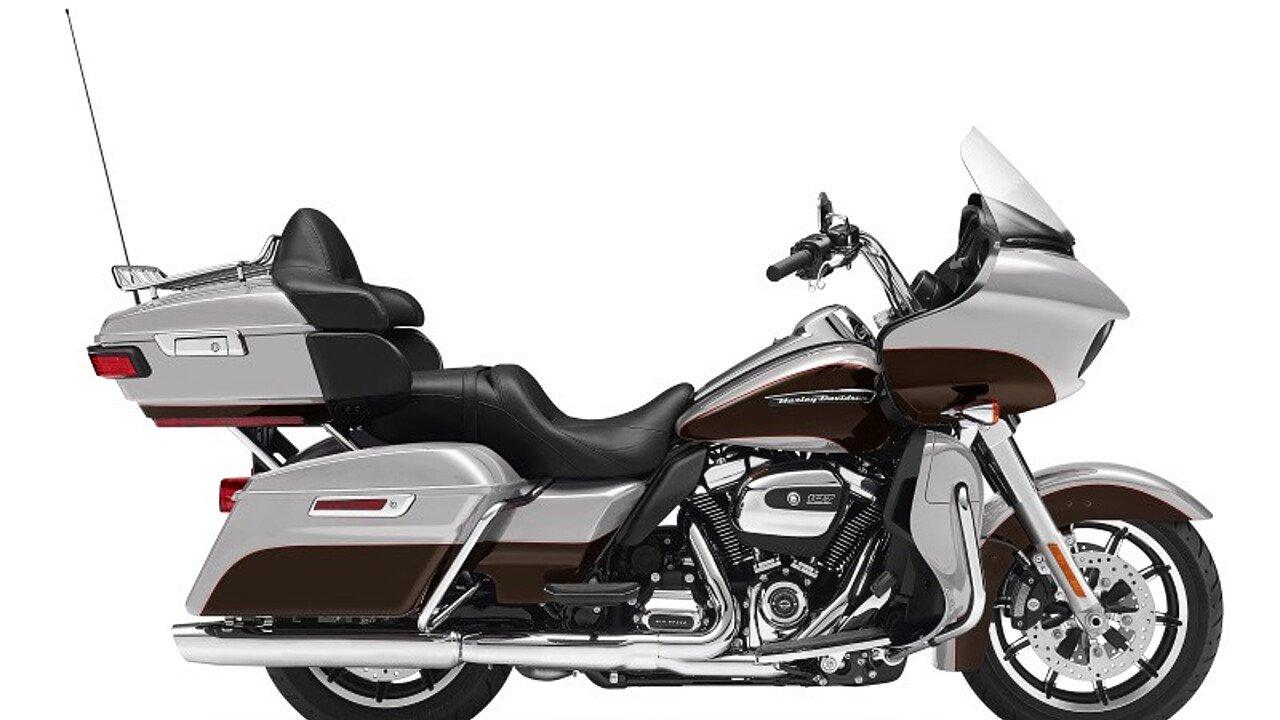 2018 Harley-Davidson Touring Road Glide Ultra for sale 200548231