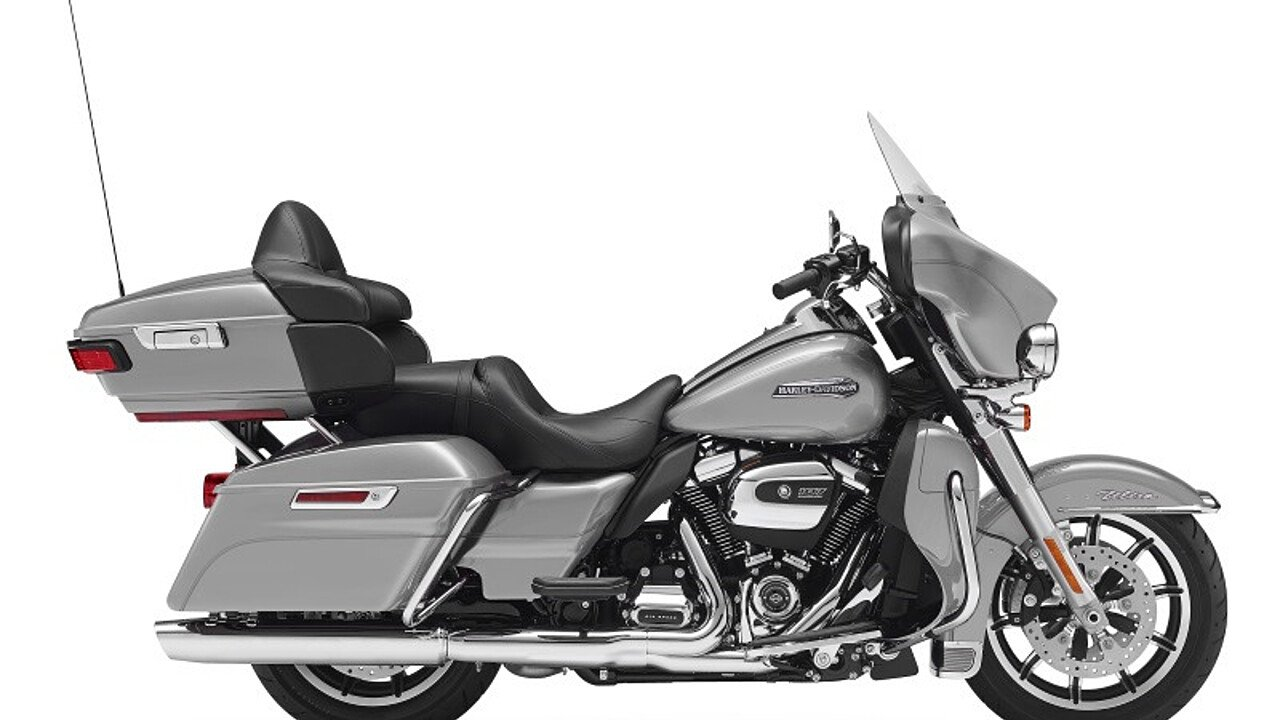 2018 Harley-Davidson Touring Electra Glide Ultra Classic for sale 200548232