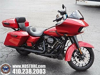 2018 Harley-Davidson Touring Road Glide Special for sale 200550528