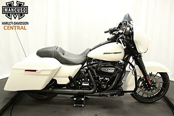 2018 Harley-Davidson Touring Street Glide Special for sale 200552787