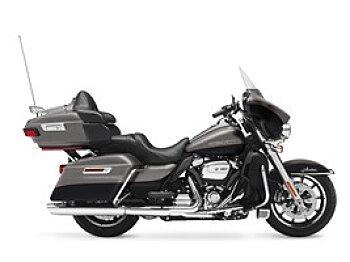 2018 Harley-Davidson Touring Ultra Limited for sale 200556981