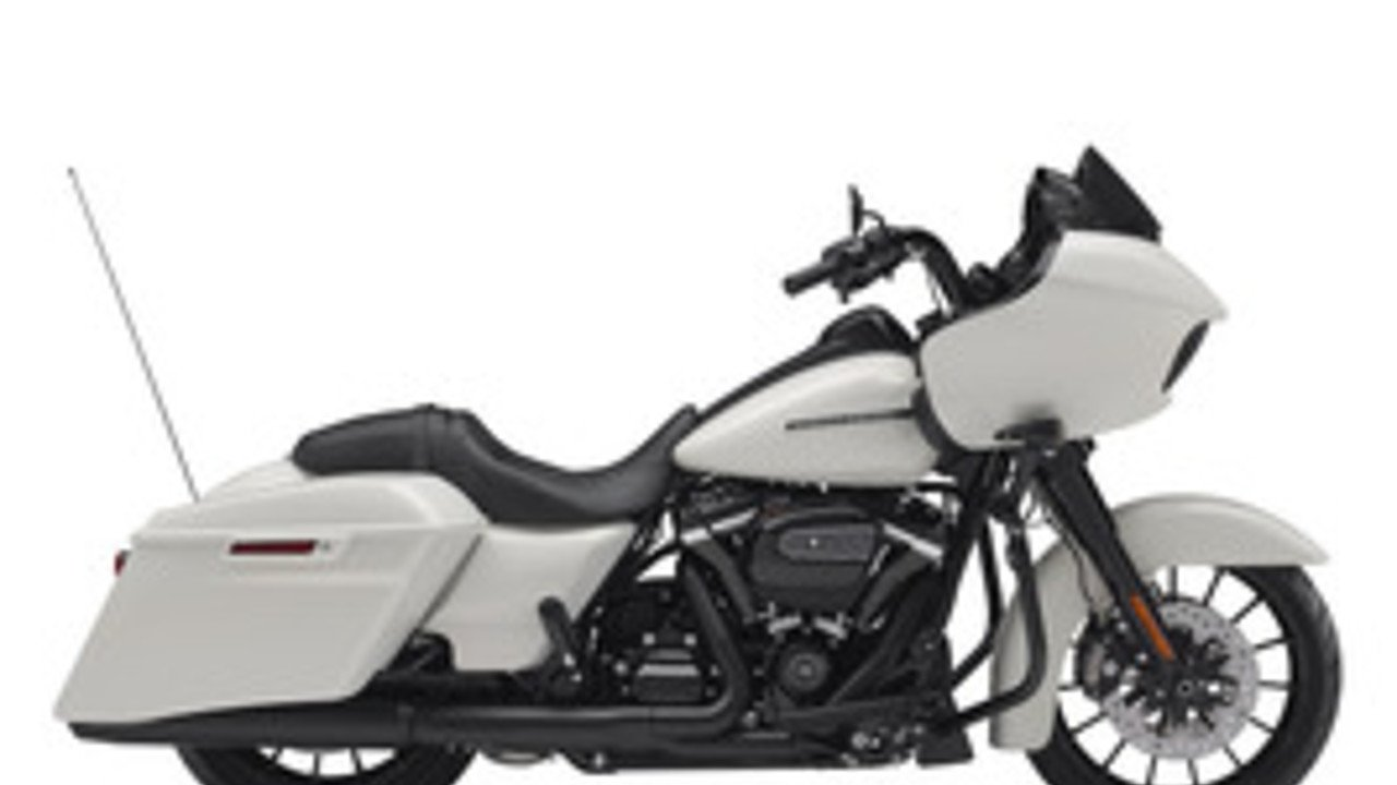 2018 Harley-Davidson Touring Road Glide Special for sale 200557216