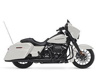2018 Harley-Davidson Touring Street Glide Special for sale 200557398