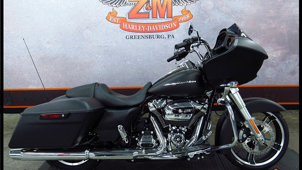 2018 Harley-Davidson Touring for sale 200559342