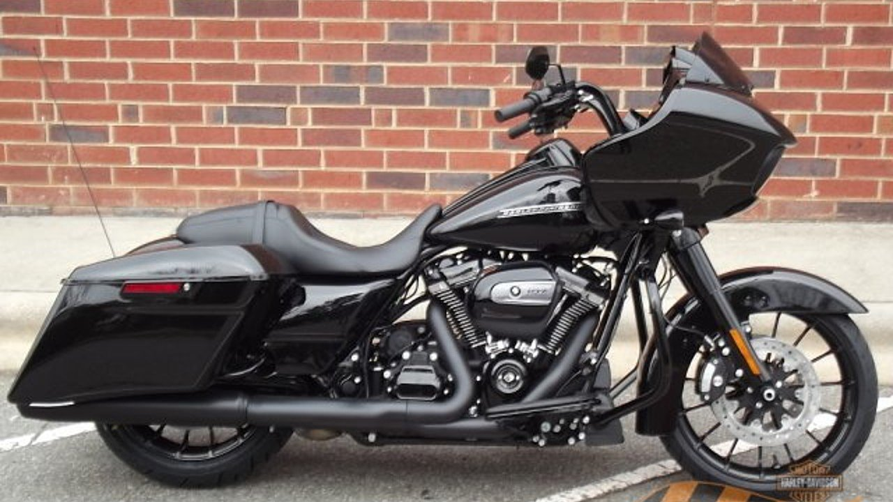 2018 Harley-Davidson Touring Road Glide Special for sale 200560218