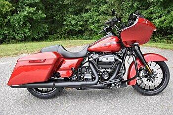 2018 Harley-Davidson Touring for sale 200563438