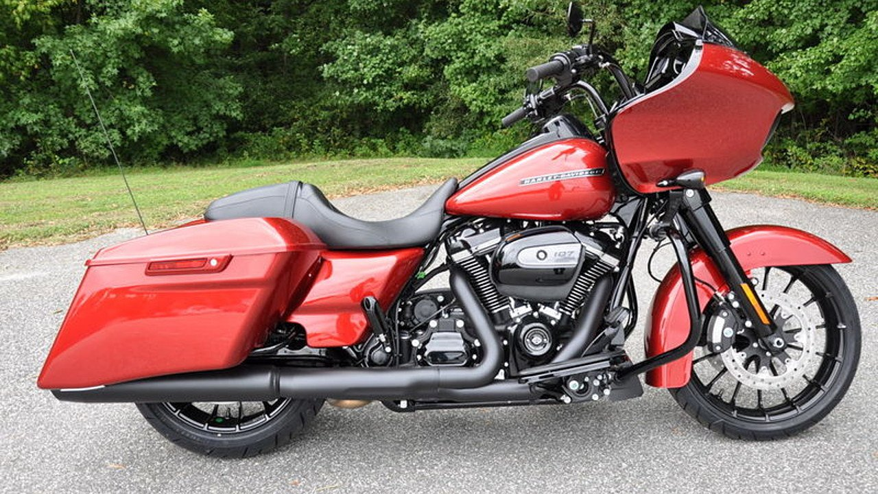 2018 Harley-Davidson Touring for sale 200563438
