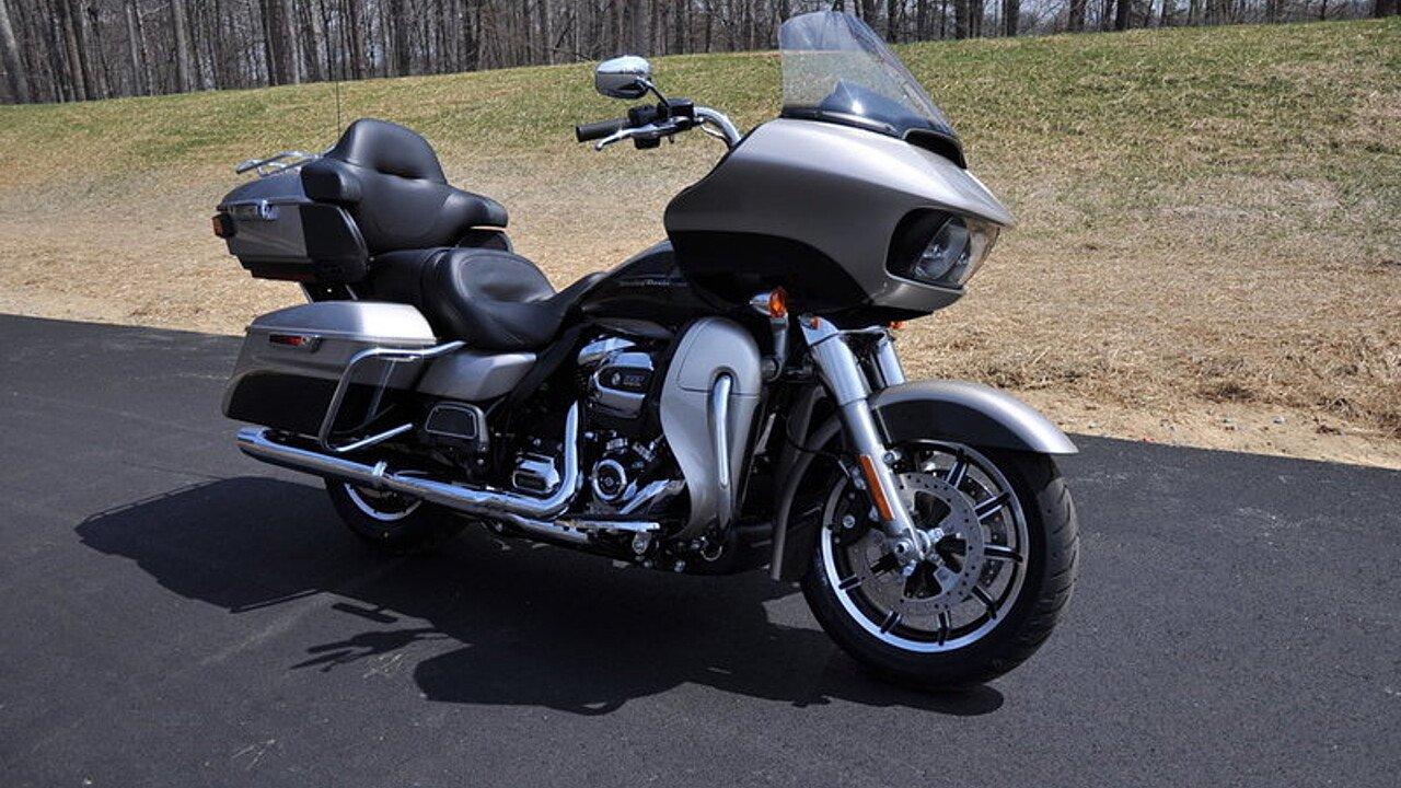 2018 Harley-Davidson Touring for sale 200563444