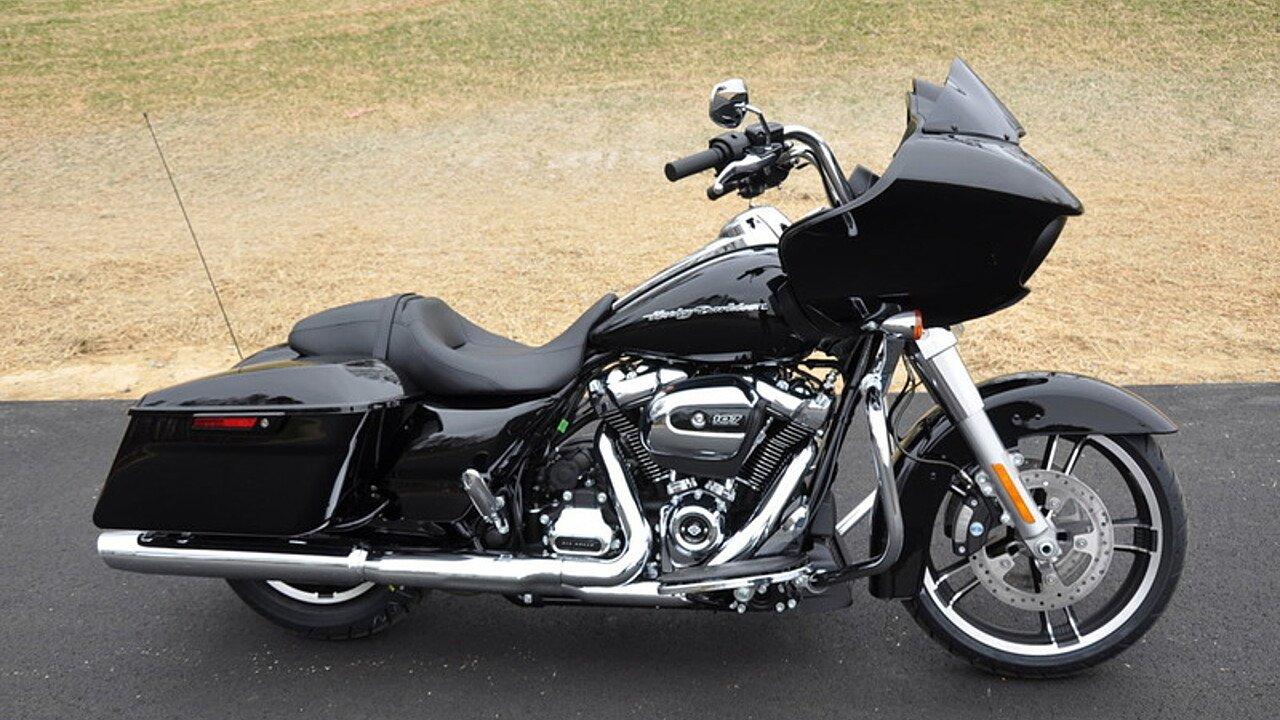 2018 Harley-Davidson Touring for sale 200563446