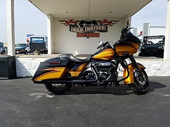 2018 Harley-Davidson Touring for sale 200564444