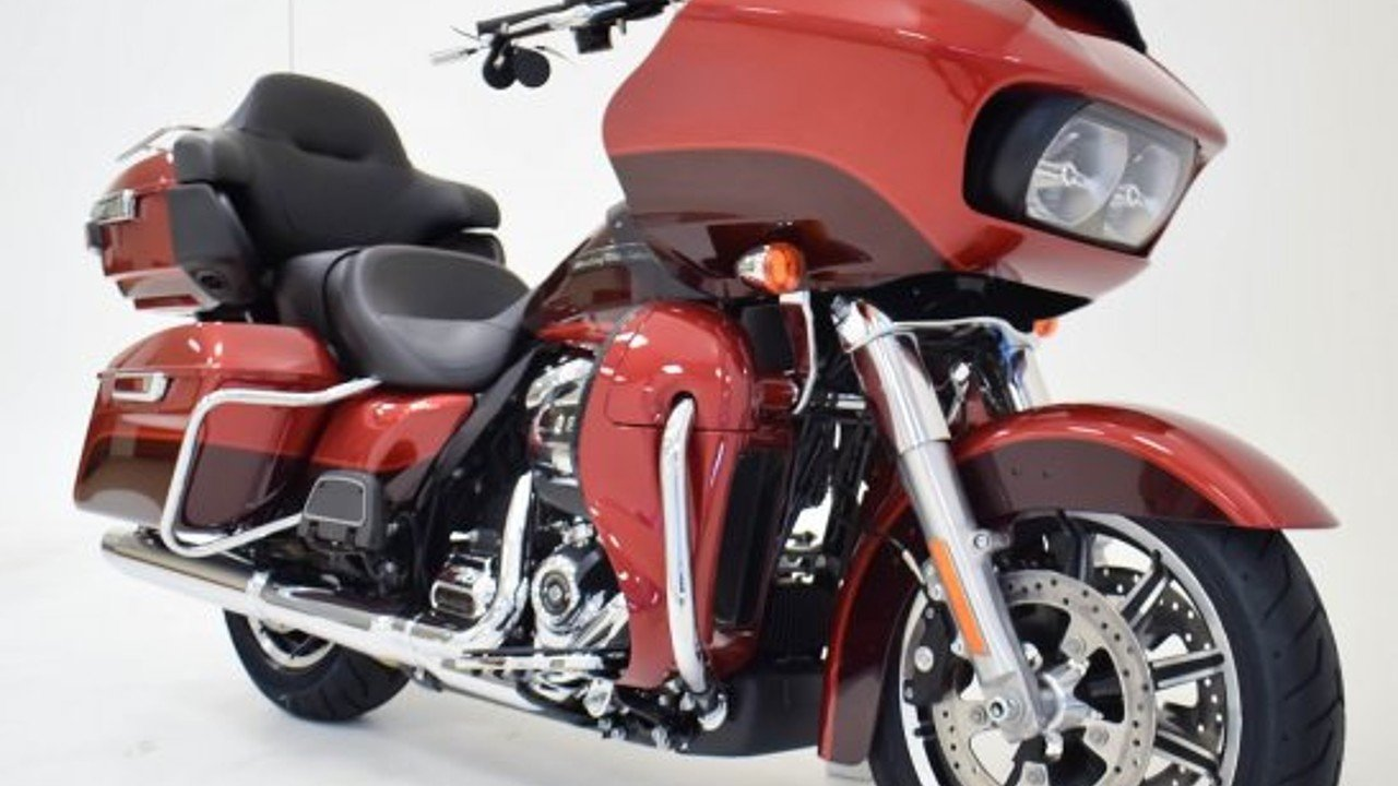 2018 Harley-Davidson Touring Road Glide Ultra for sale 200570903