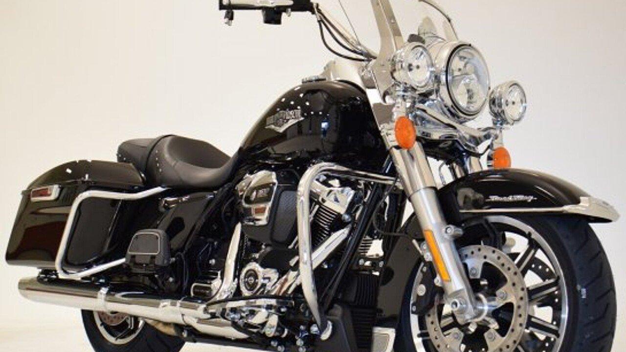 2018 Harley-Davidson Touring Road King for sale 200570904