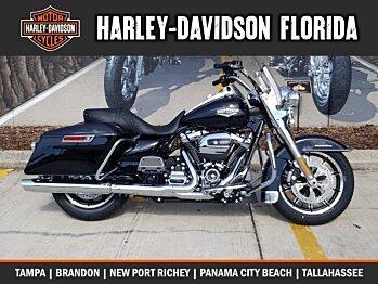 2018 Harley-Davidson Touring Road King for sale 200570918