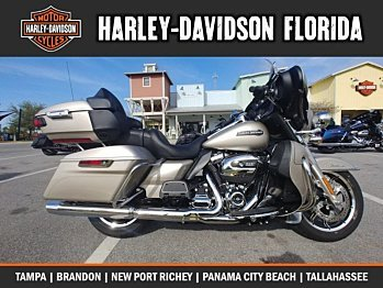 2018 Harley-Davidson Touring Electra Glide Ultra Classic for sale 200576867
