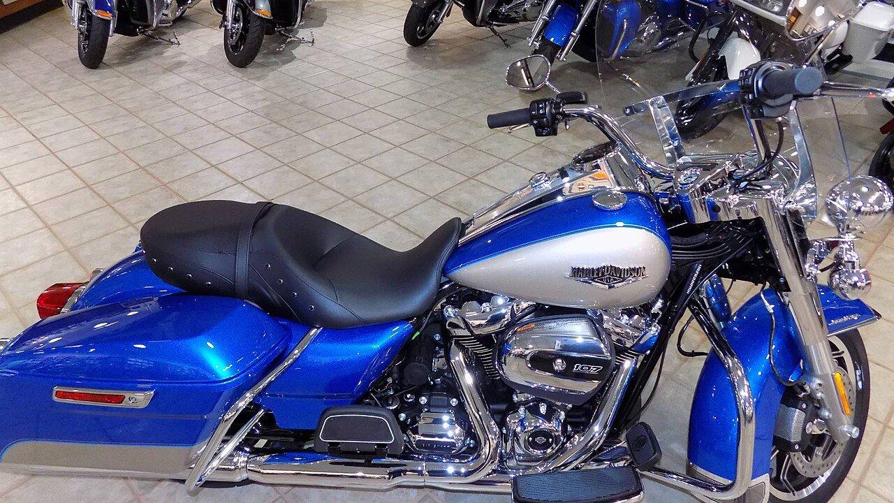 2018 Harley-Davidson Touring for sale 200580094