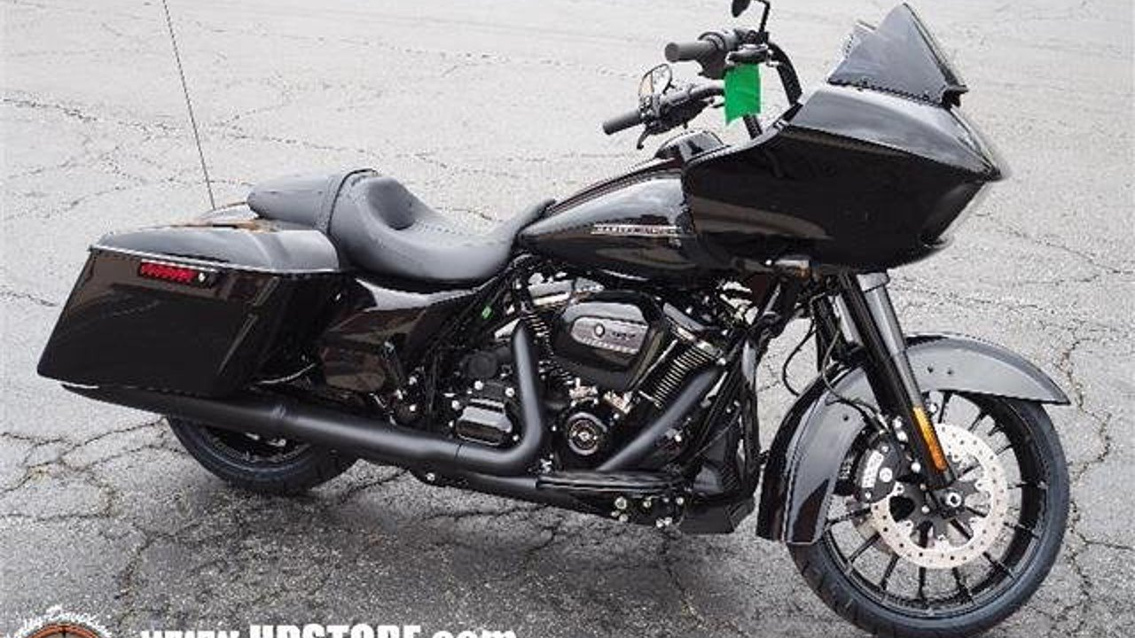 2018 Harley-Davidson Touring Road Glide Special for sale 200580977