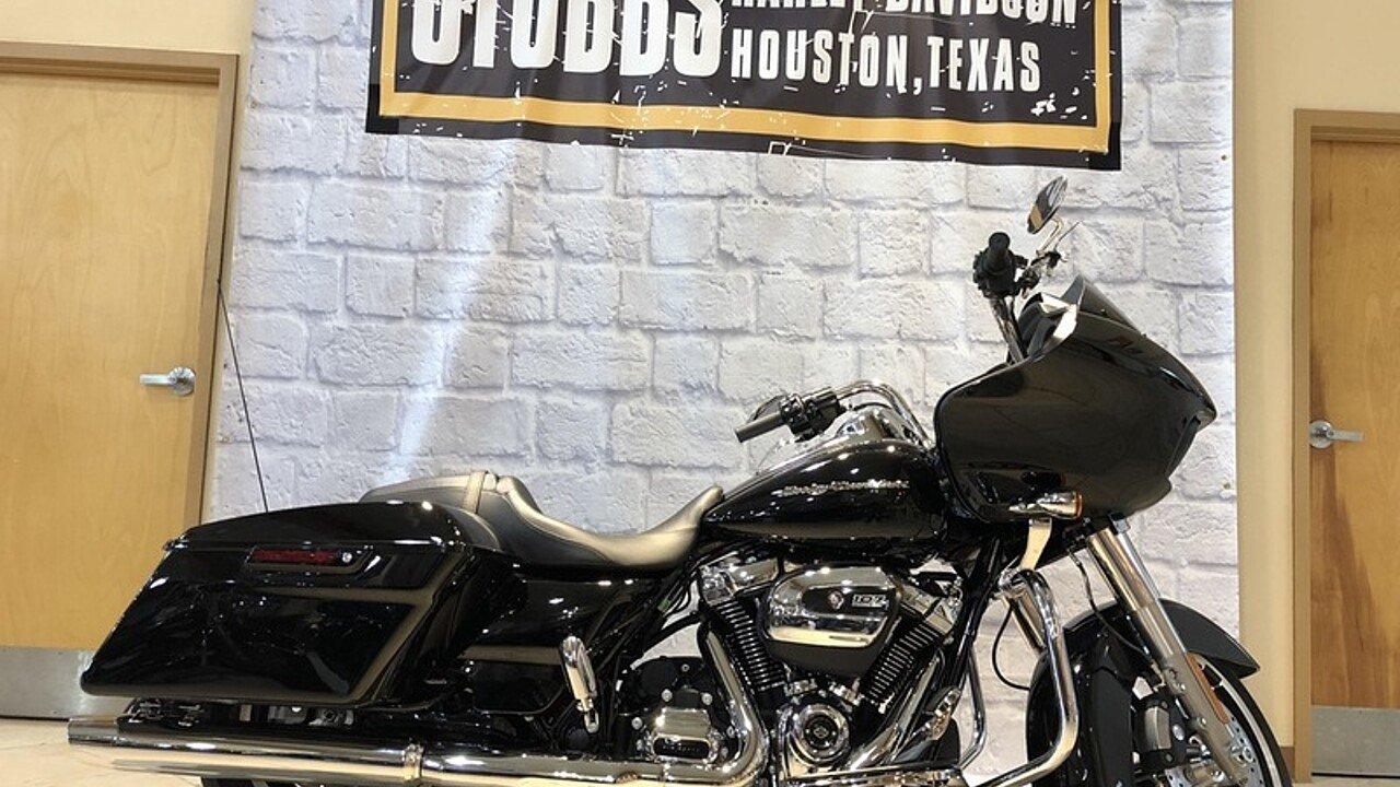 2018 Harley-Davidson Touring for sale 200581083