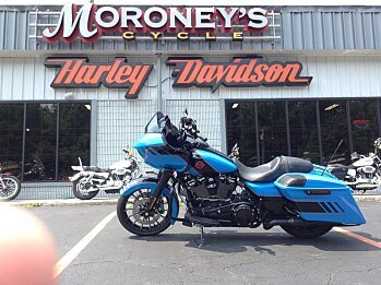 2018 Harley-Davidson Touring for sale 200581504