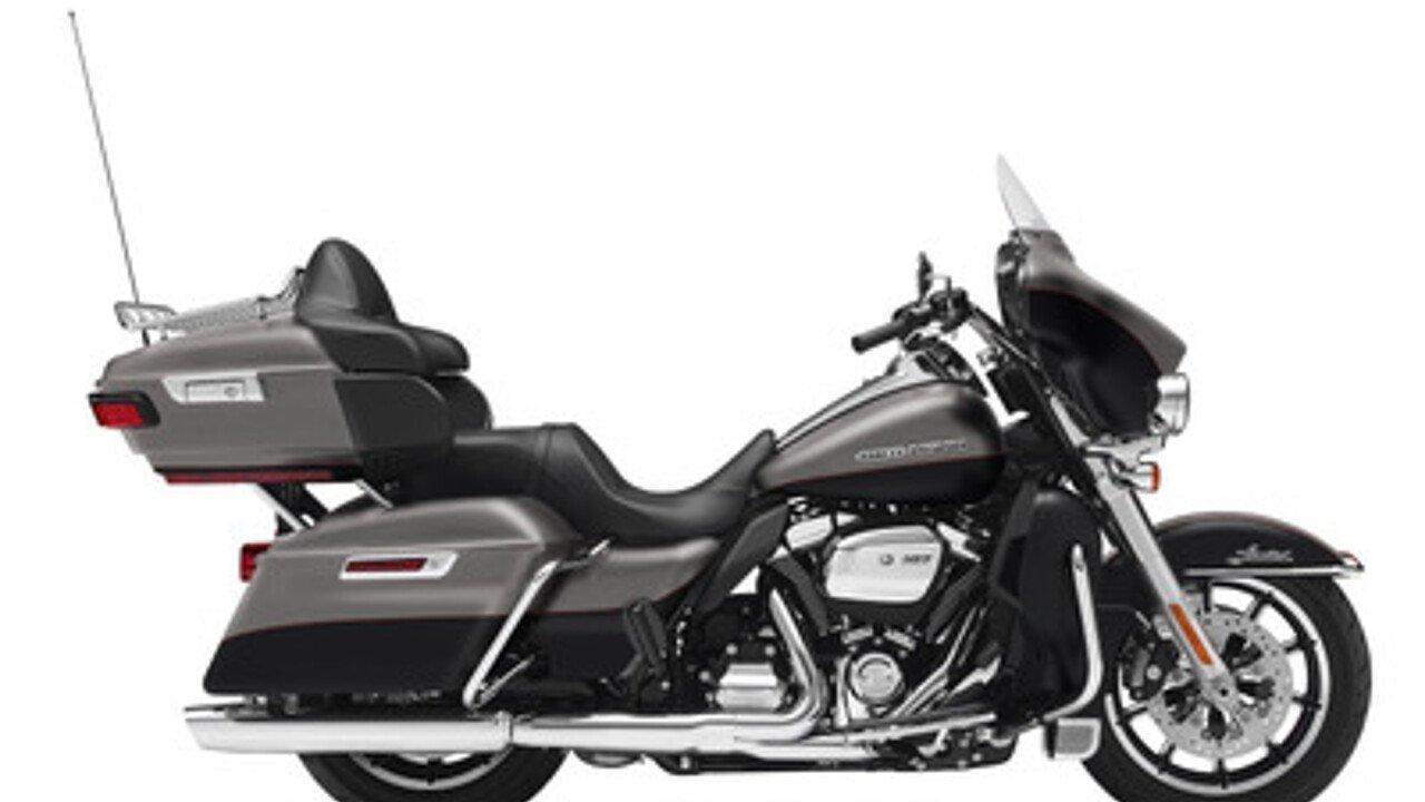 2018 Harley-Davidson Touring for sale 200581745