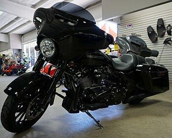 2018 Harley-Davidson Touring for sale 200582715