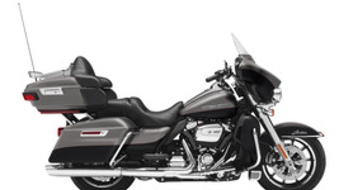 2018 Harley-Davidson Touring Ultra Limited for sale 200587035