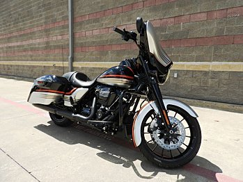 2018 Harley-Davidson Touring Street Glide Special for sale 200587694