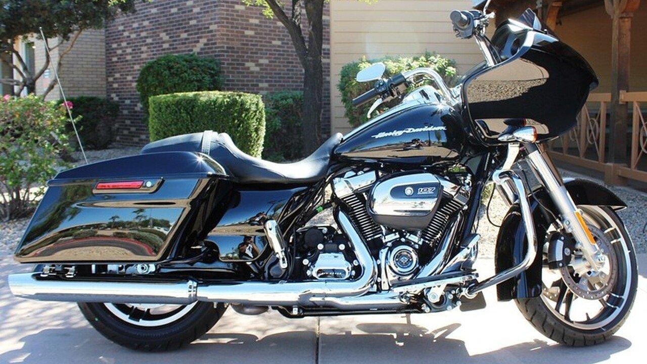 2018 Harley-Davidson Touring Road Glide for sale 200587876
