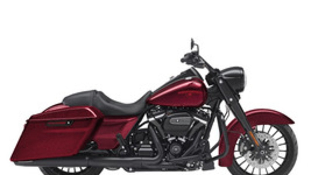 2018 Harley-Davidson Touring Road King Special for sale 200591237