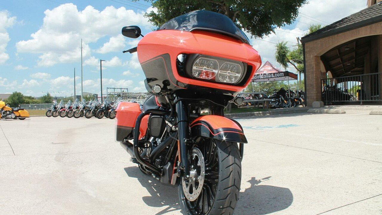 2018 Harley-Davidson Touring Road Glide Special for sale 200592773