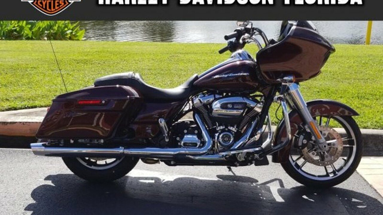 2018 Harley-Davidson Touring Road Glide for sale 200593004