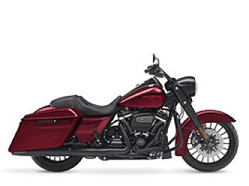 2018 Harley-Davidson Touring Road King Special for sale 200595129