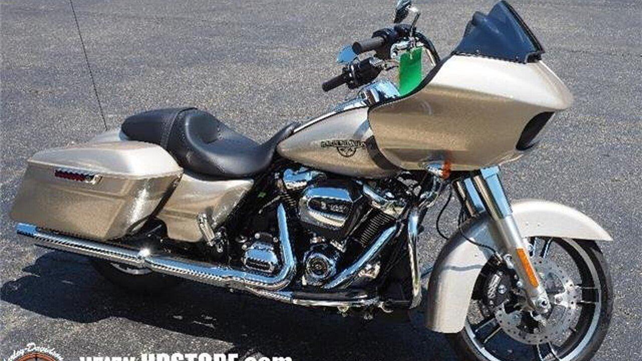 2018 Harley-Davidson Touring Road Glide for sale 200597719