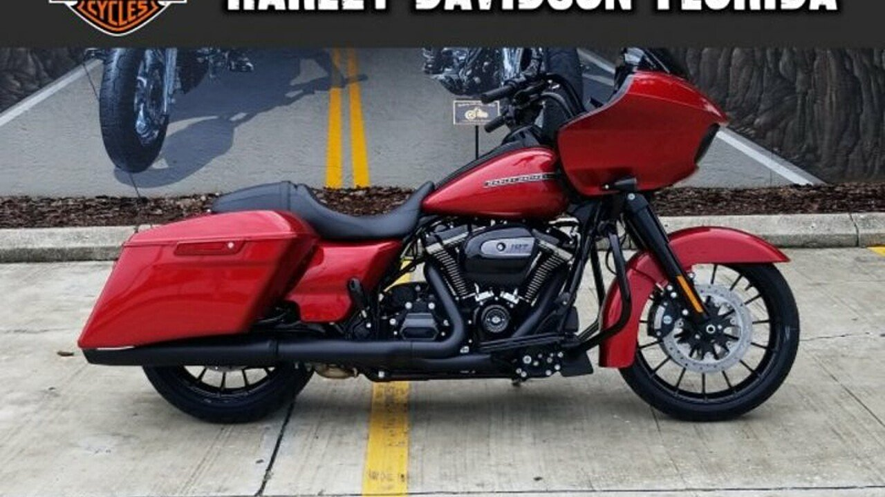 2018 Harley-Davidson Touring Road Glide Special for sale 200598827