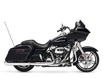 2018 Harley-Davidson Touring for sale 200618012