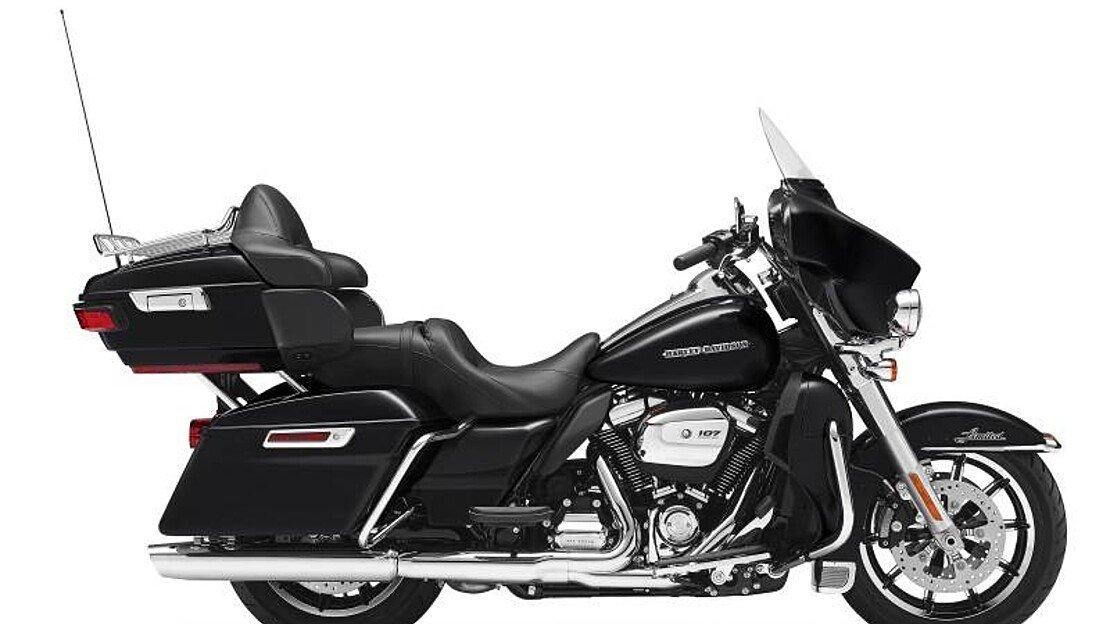 2018 Harley-Davidson Touring Ultra Limited for sale 200623589