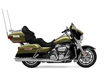 2018 Harley-Davidson Touring Ultra Limited for sale 200626832