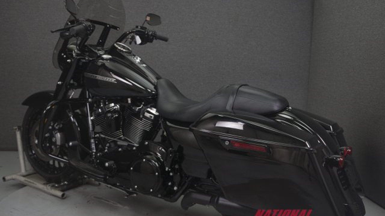 2018 Harley-Davidson Touring Road King Special for sale 200627534