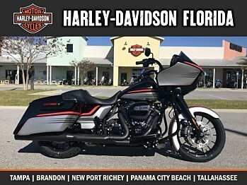 2018 Harley-Davidson Touring Road Glide Special for sale 200629279