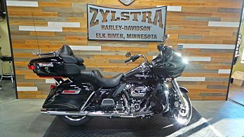 2018 Harley-Davidson Touring for sale 200643567
