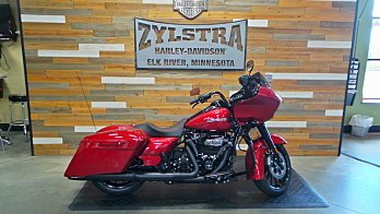 2018 Harley-Davidson Touring for sale 200643570