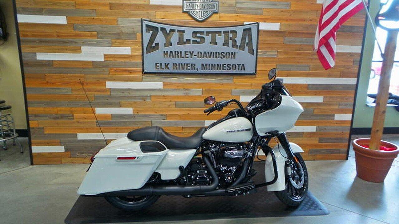 2018 Harley-Davidson Touring for sale 200643580
