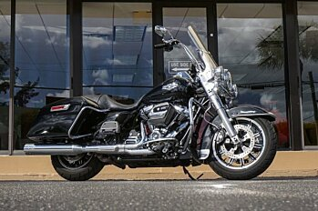 2018 Harley-Davidson Touring Road King for sale 200647492
