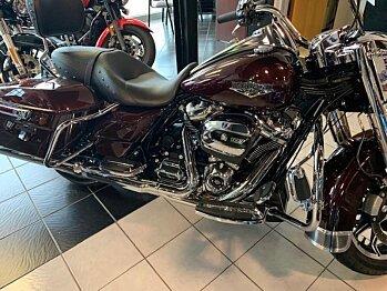 2018 Harley-Davidson Touring for sale 200651412